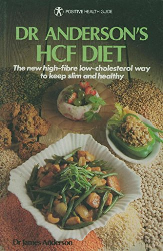 Dr Anderson's HCF Diet By James W. Anderson