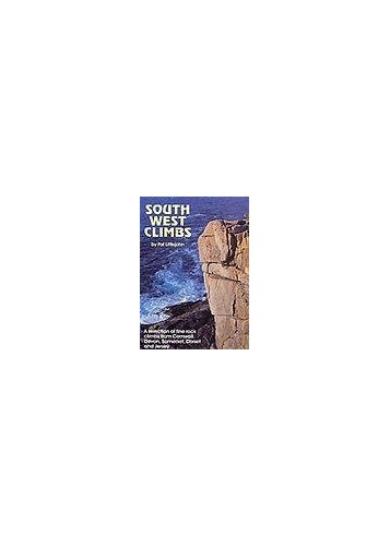 South West Climbs By Pat  Littlejohn