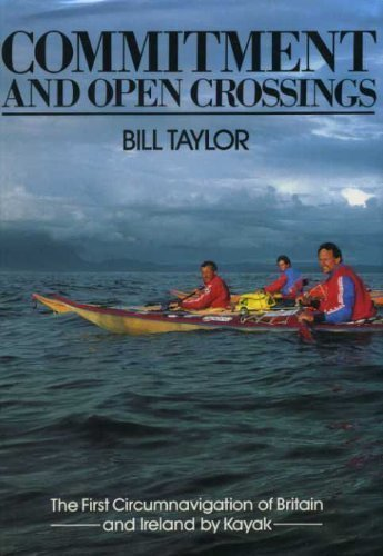Commitment and Open Crossings By Bill Taylor