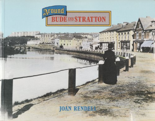 Around Bude and Stratton By Joan Rendell
