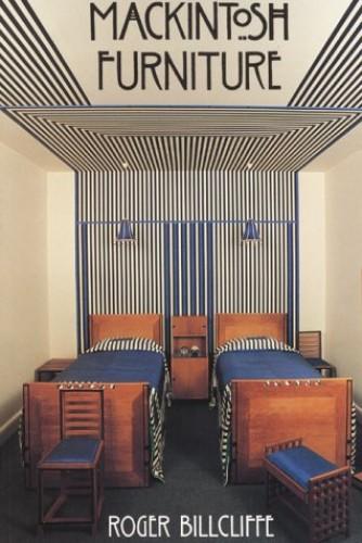 Mackintosh Furniture By Roger Billcliffe