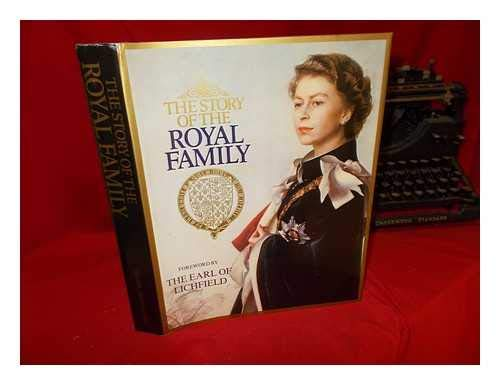 The Story of the Royal Family By Don Coolican