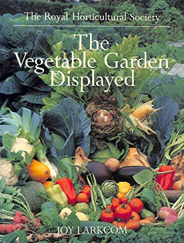 The Vegetable Garden Displayed By Joy Larkcom