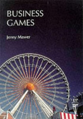 Business Games By Jenny Mawer