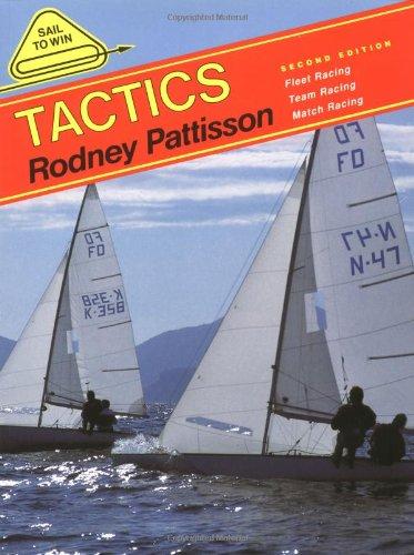 Tactics By Rodney Pattisson