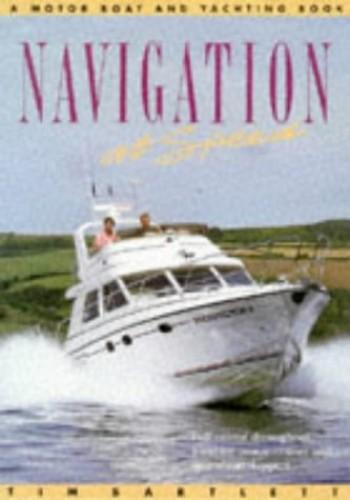 Navigation at Speed By Tim Bartlett