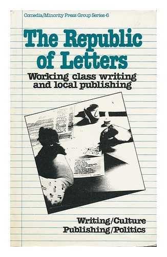 Republic of Letters By Ken Worpole