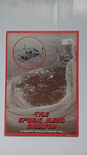 The Spurn Head Railway By Howard Frost