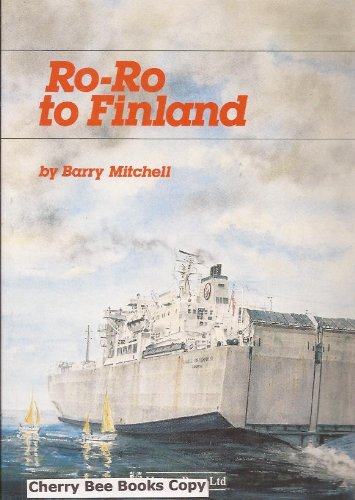 Roll-on Roll-off to Finland By Barry Mitchell