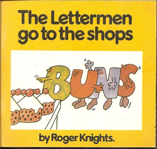 Lettermen Go to the Shops By Roger Knights