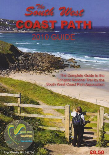 The South West Coast Path 2010 Guide