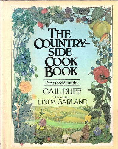 Countryside Cook Book By Gail Duff