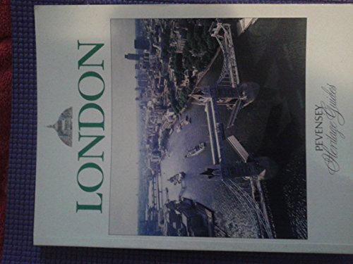 London By Michael Hall