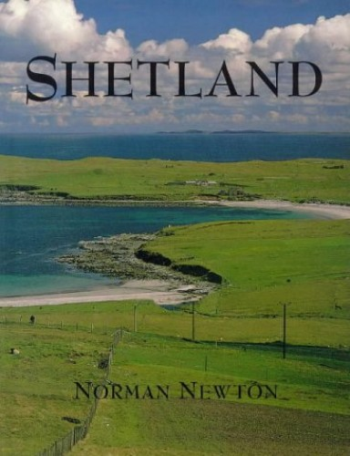 Shetland By James R. Nicolson