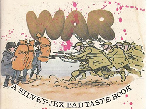 War By Hugh Silvey