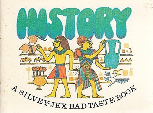 History By Hugh Silvey