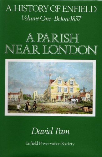 History of Enfield By D.O. Pam