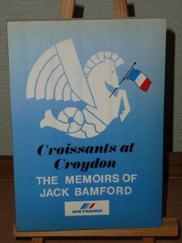Croissants at Croydon By Jack Bamford