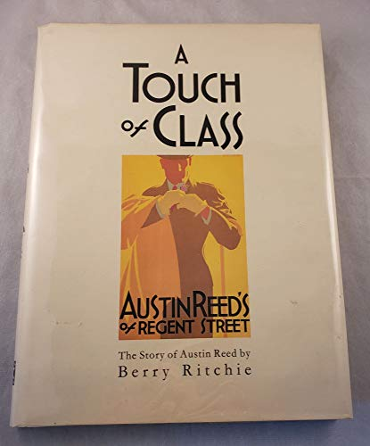 A Touch Of Class By Berry Ritchie Used 9780907383024 World Of Books