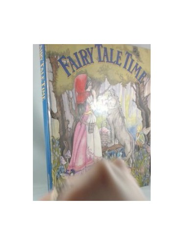 Fairy Tale Time By Jane Carruth
