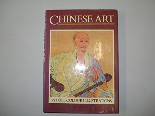 Chinese Art By Francesco Abbate