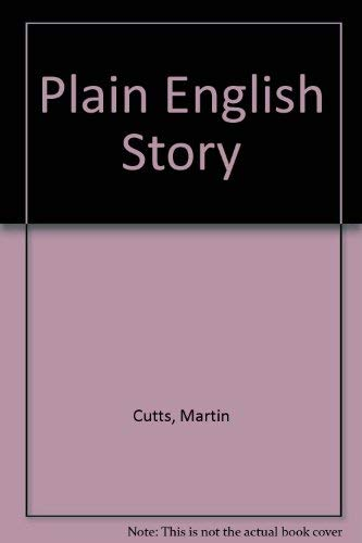 Plain English Story by Martin Cutts