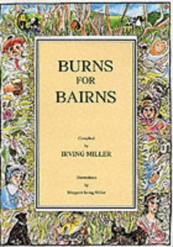 Burns for Bairns By Irving Miller