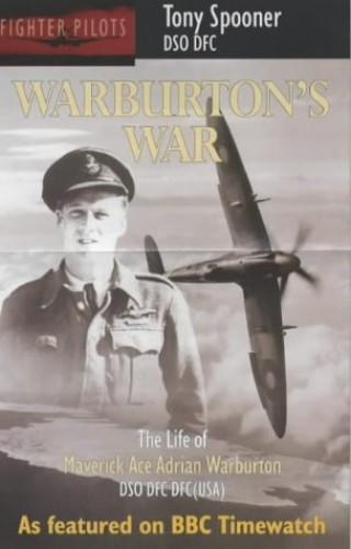 Warburton's War By Revised by Chris Goss