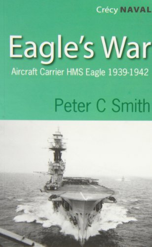 Eagles War By Peter C. Smith