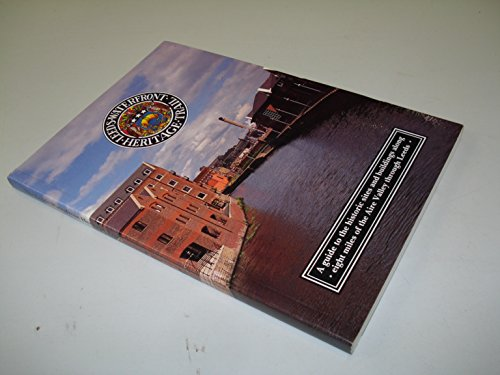 Leeds Waterfront Heritage Trail By Peter C.D. Brears