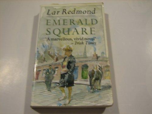 Emerald Square By Lar Redmond