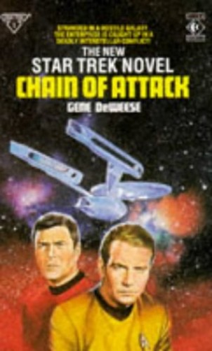 Chain-of-Attack-Star-Trek-by-Gene-Deweese-0907610854-The-Cheap-Fast-Free-Post