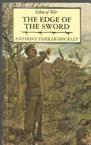 The Edge of the Sword By Anthony Farrar-Hockley
