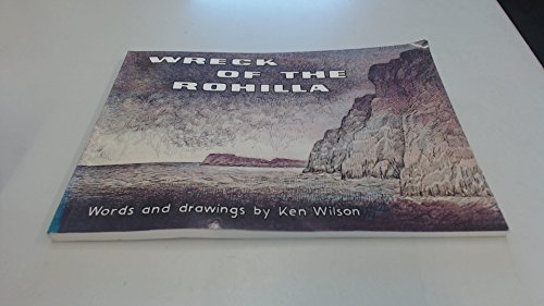Wreck of the Rohilla By Ken Wilson