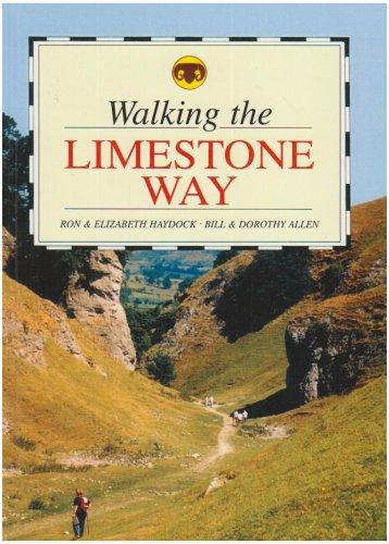 Walking the Limestone Way By Ron Haydock