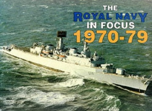 Royal Navy in Focus By Ben Warlow