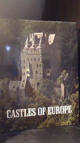 Castles of Europe By William Anderson