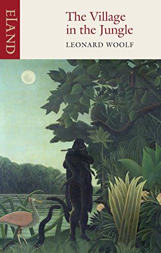 The Village in the Jungle par Leonard Woolf