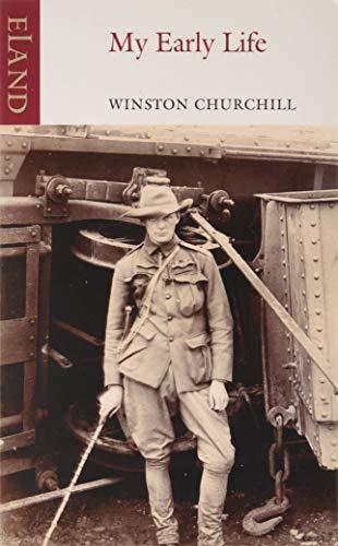 My Early Life von Winston Churchill