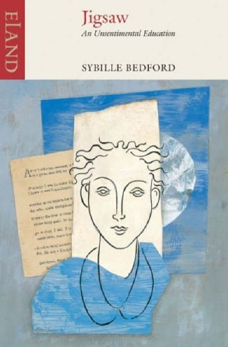 Jigsaw: An Unsentimental Education by Sybille Bedford