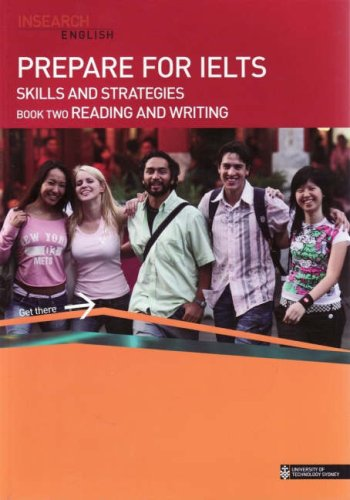 Prepare for IELTS Skills and Strategies By Insearch