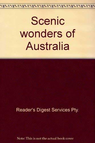 Scenic wonders of Australia