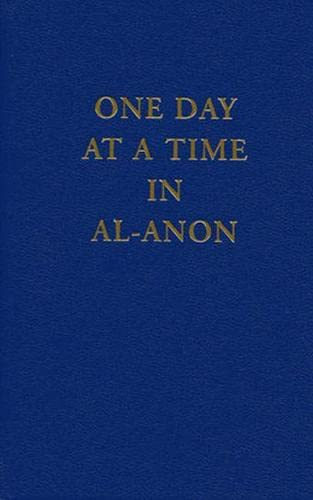One Day at a Time In Al-Anon By Alcoholics Anonymous World Services, Inc.