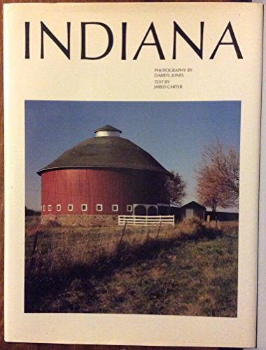 Indiana By Jared Carter
