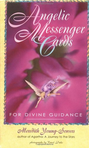 Angelic Messenger Cards By Meredith L. Sowers-Young