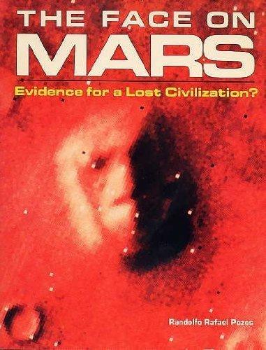 The Face on Mars By Randolfo Rafael Pozos