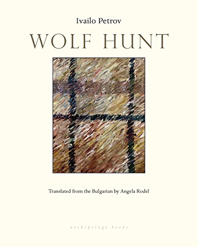 Wolf Hunt By Ivailo Pretov