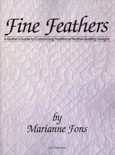 Fine Feathers By Marianne Fons