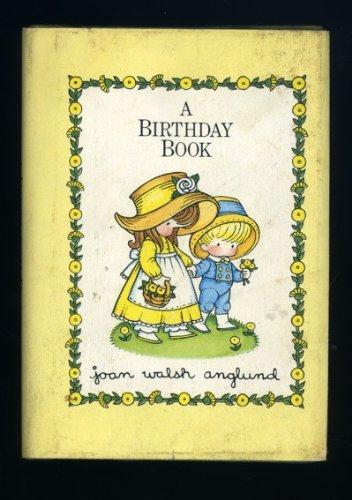 A birthday book By Joan Walsh Anglund