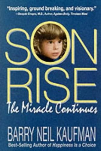 Son, Rise By Barry Neil Kaufman